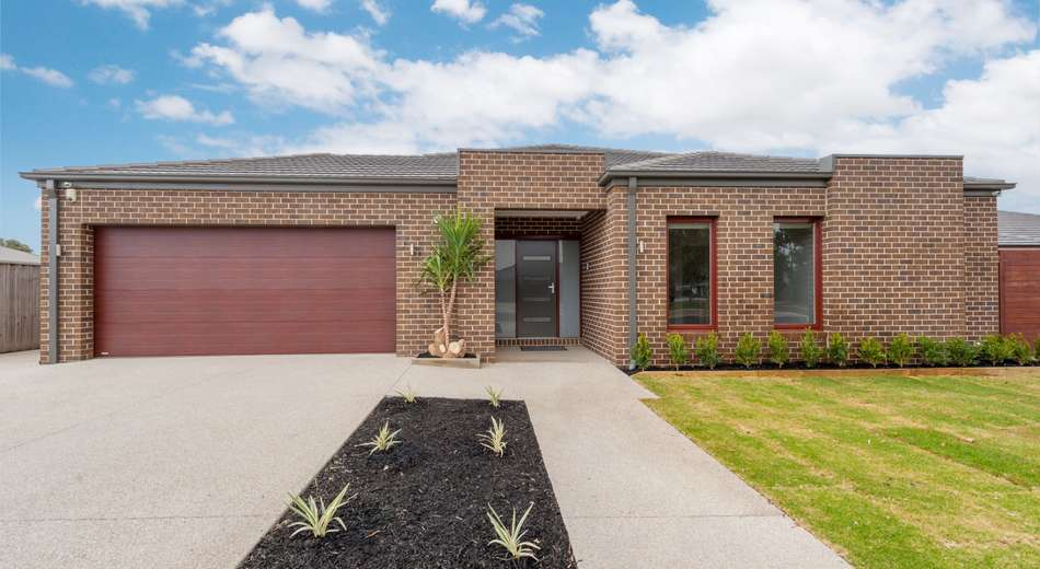 89 Arbour Boulevard, Burnside Heights VIC 3023