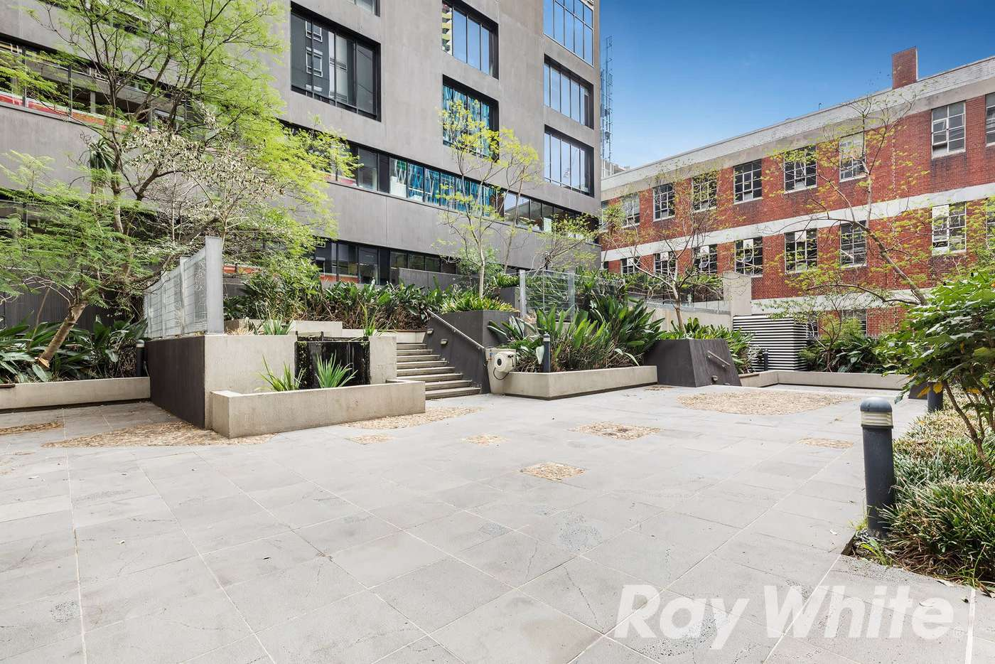 Main view of Homely apartment listing, 901/1 Bouverie Street, Carlton VIC 3053