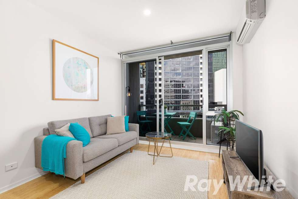 Fourth view of Homely apartment listing, 901/1 Bouverie Street, Carlton VIC 3053