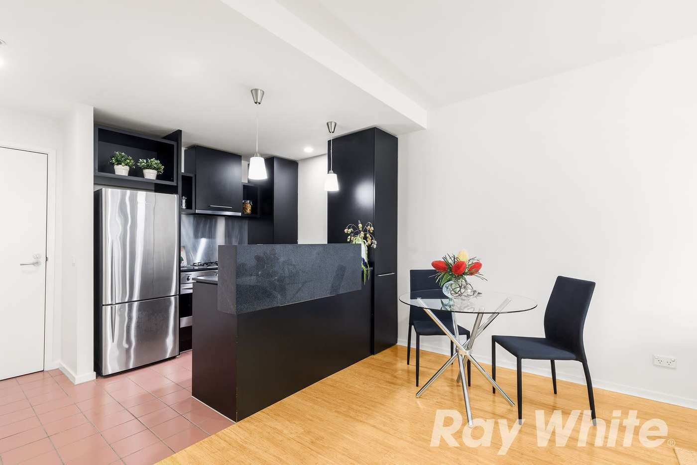 Fifth view of Homely apartment listing, 901/1 Bouverie Street, Carlton VIC 3053