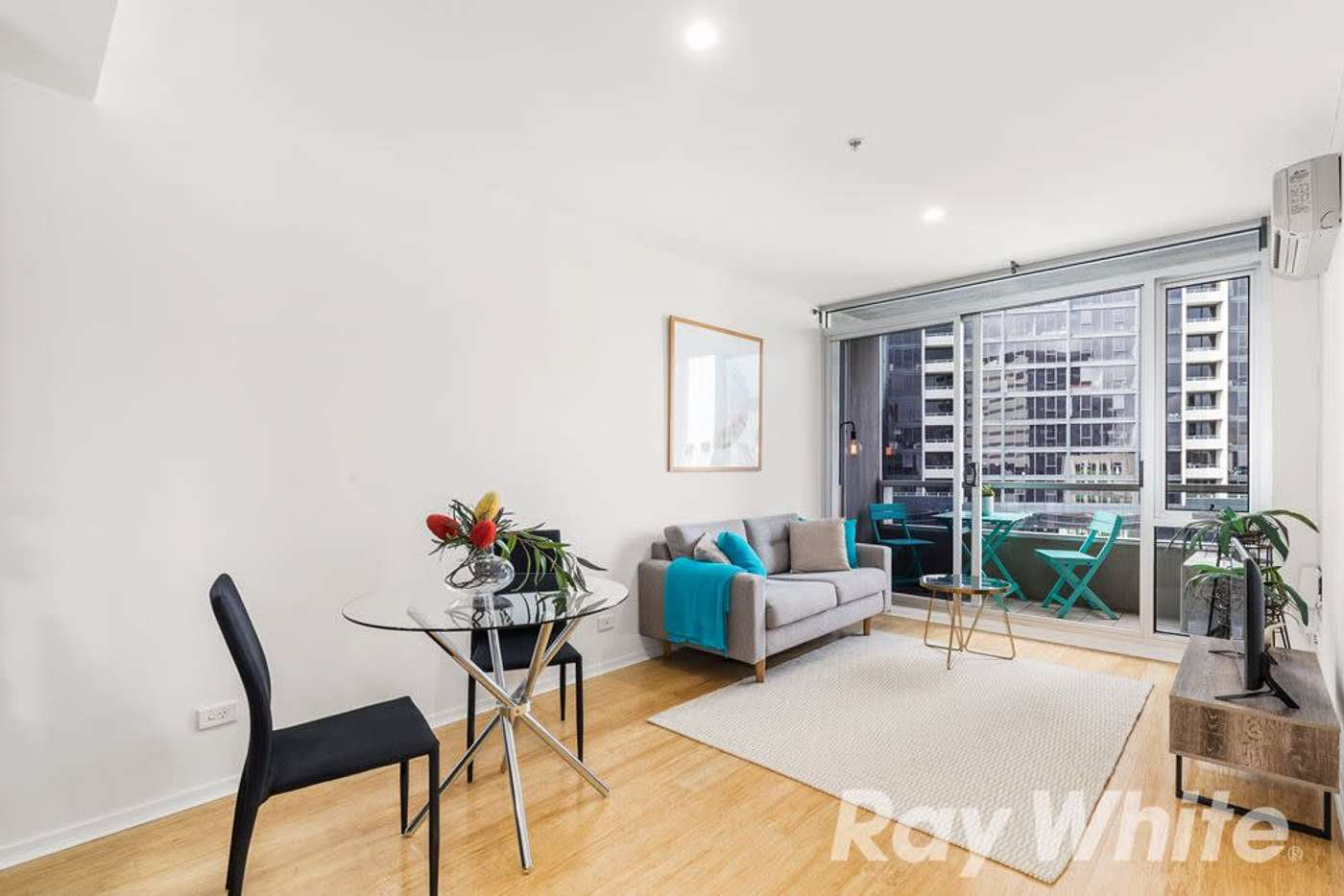 Sixth view of Homely apartment listing, 901/1 Bouverie Street, Carlton VIC 3053