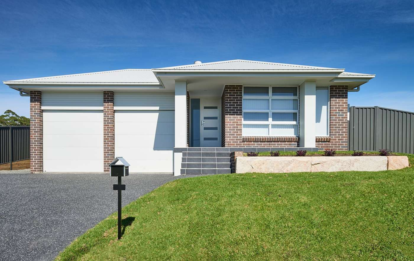 Main view of Homely house listing, 2 Michigan Way, Burrill Lake, NSW 2539