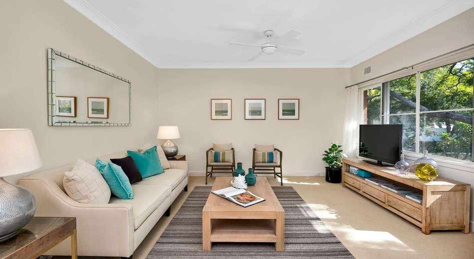 5/54 Greenwich Road, Greenwich NSW 2065