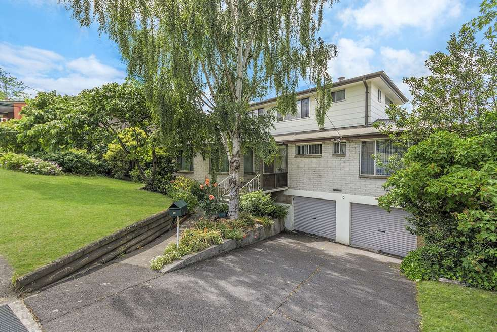 Second view of Homely house listing, 10 Riverside Drive, Riverside TAS 7250