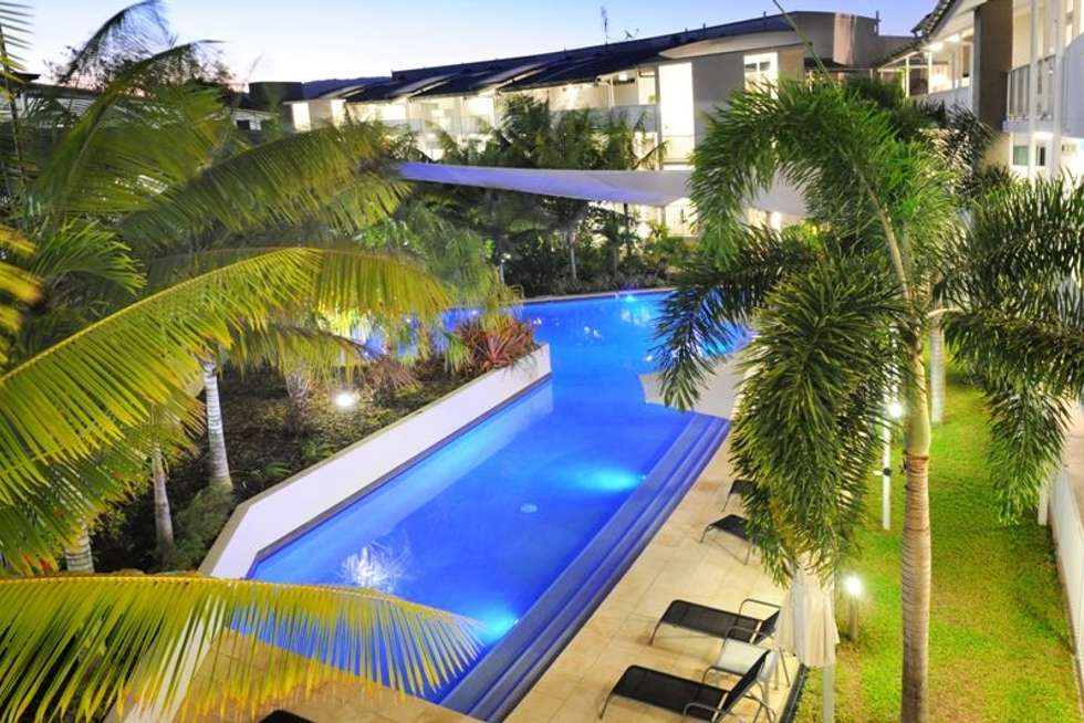 Third view of Homely unit listing, 27/159 Shingley Drive, Airlie Beach QLD 4802