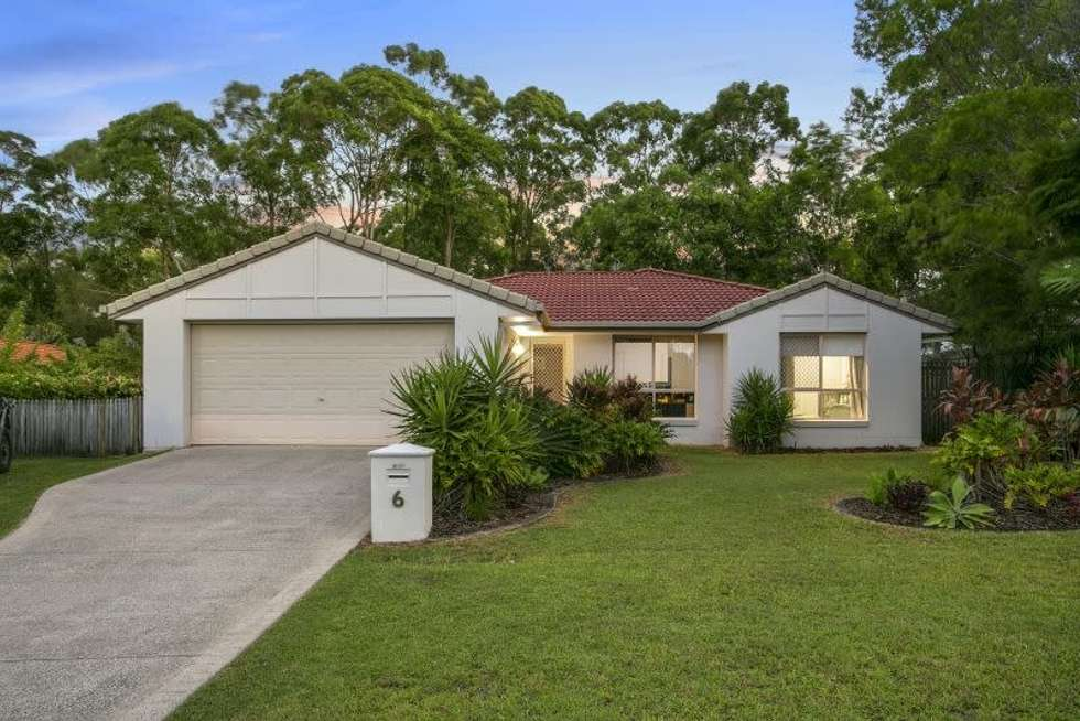 Fifth view of Homely house listing, 6 Tulipwood Street, Noosaville QLD 4566