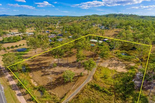 225 Gladstone-Benaraby Road, Wurdong Heights QLD 4680