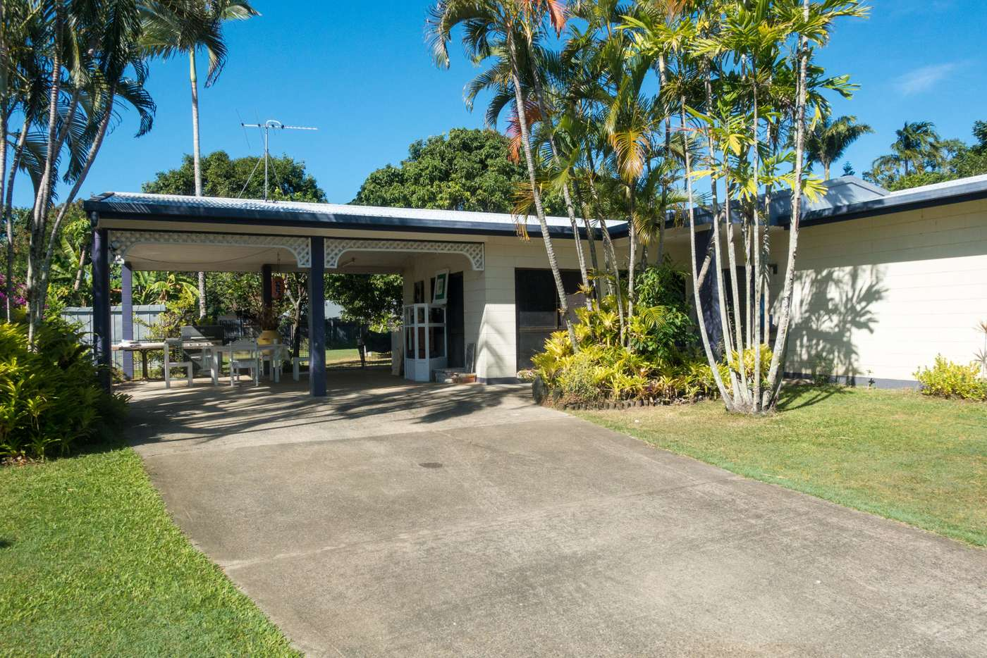 Main view of Homely house listing, 36 Cottesloe Drive, Kewarra Beach QLD 4879