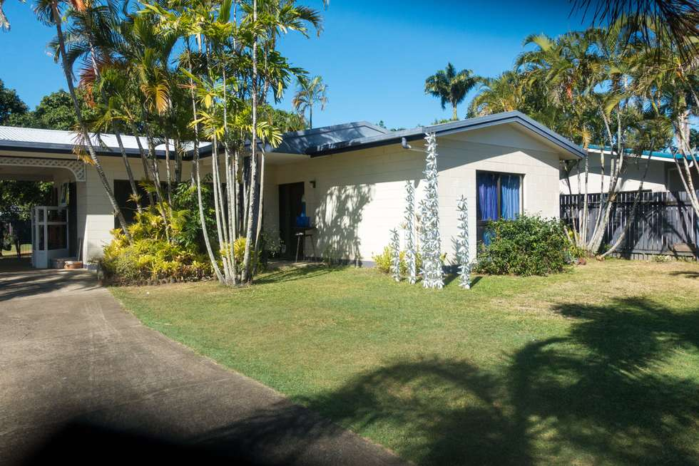 Fourth view of Homely house listing, 36 Cottesloe Drive, Kewarra Beach QLD 4879
