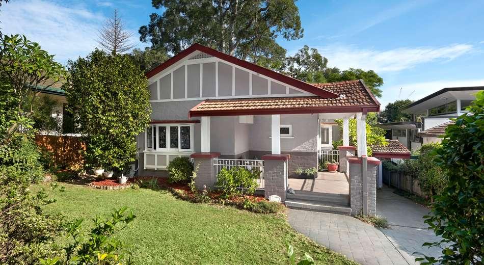 8 Ralston Street, Lane Cove NSW 2066