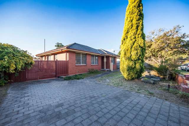 1 Aleppo Crescent, Frankston North VIC 3200