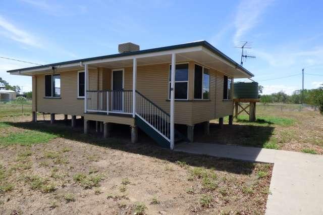 18 Lignum Avenue, Dirranbandi QLD 4486