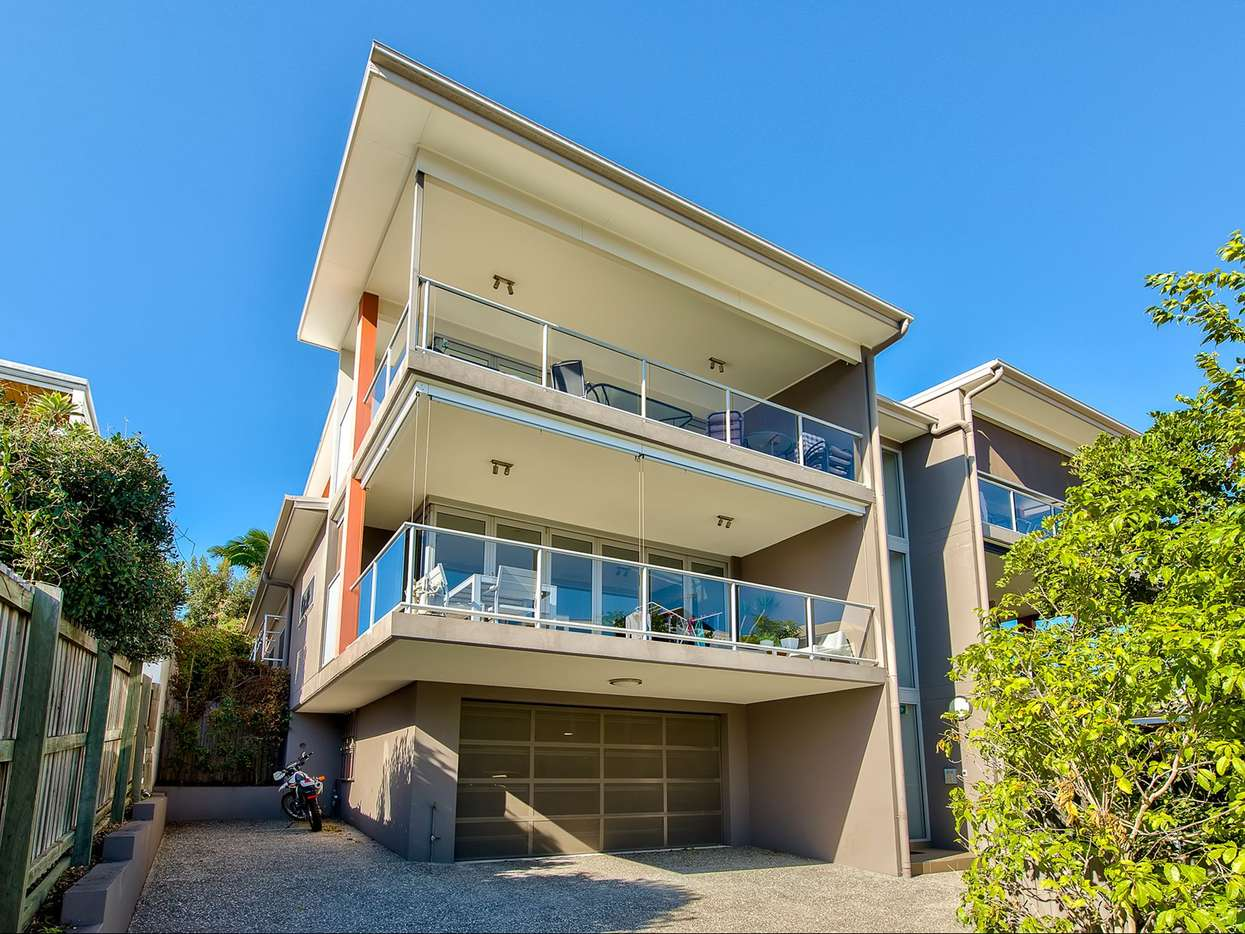Main view of Homely unit listing, 3/53 Douglas Street, Greenslopes, QLD 4120