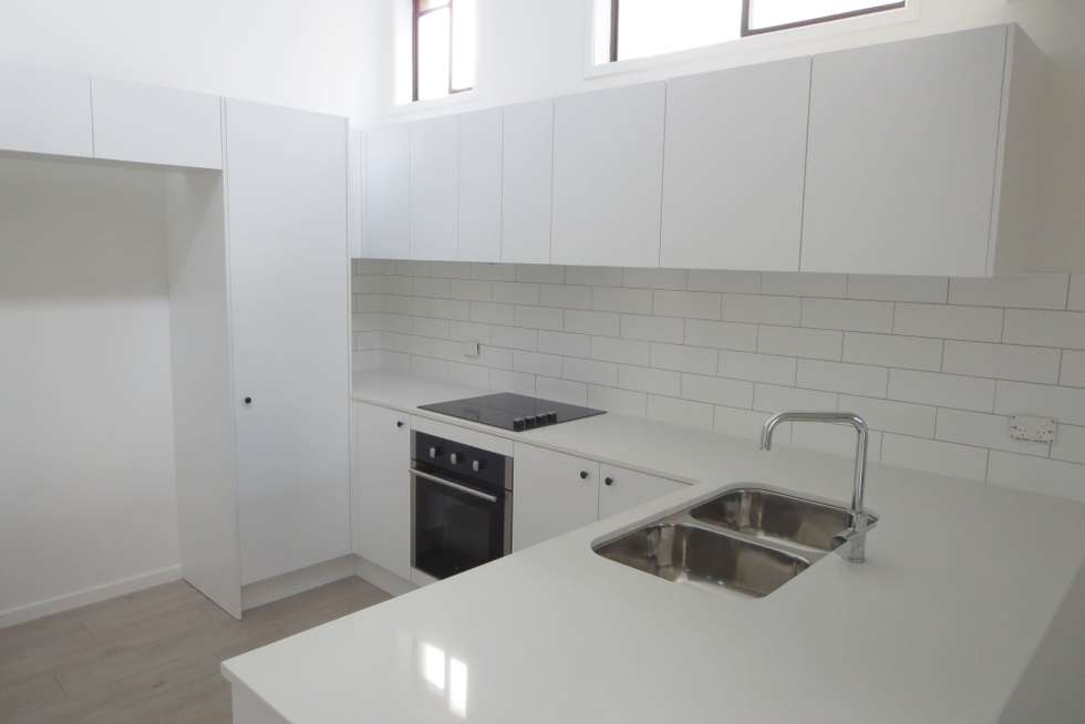 Second view of Homely townhouse listing, 4/5 Rope Court, Mermaid Waters QLD 4218