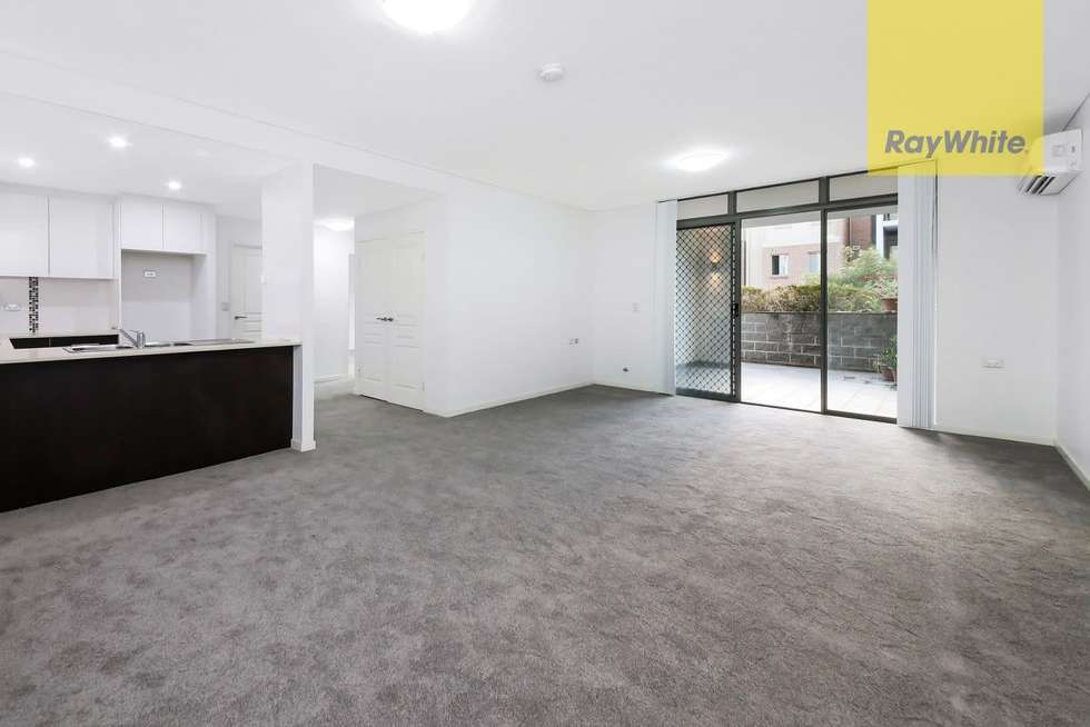 Second view of Homely apartment listing, 30/28 Brickworks Drive, Holroyd NSW 2142