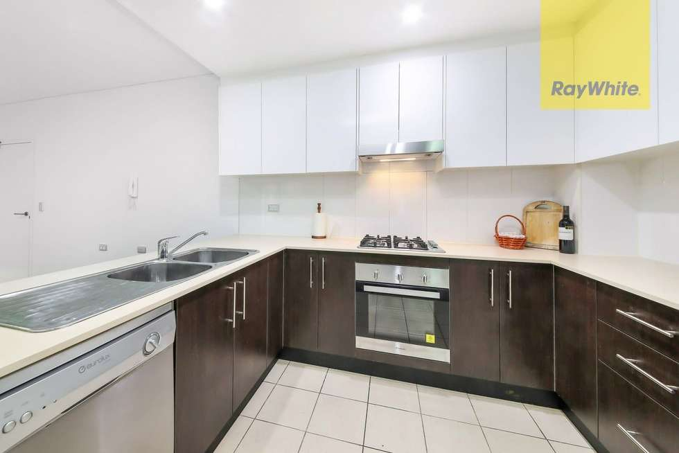 Third view of Homely apartment listing, 30/28 Brickworks Drive, Holroyd NSW 2142