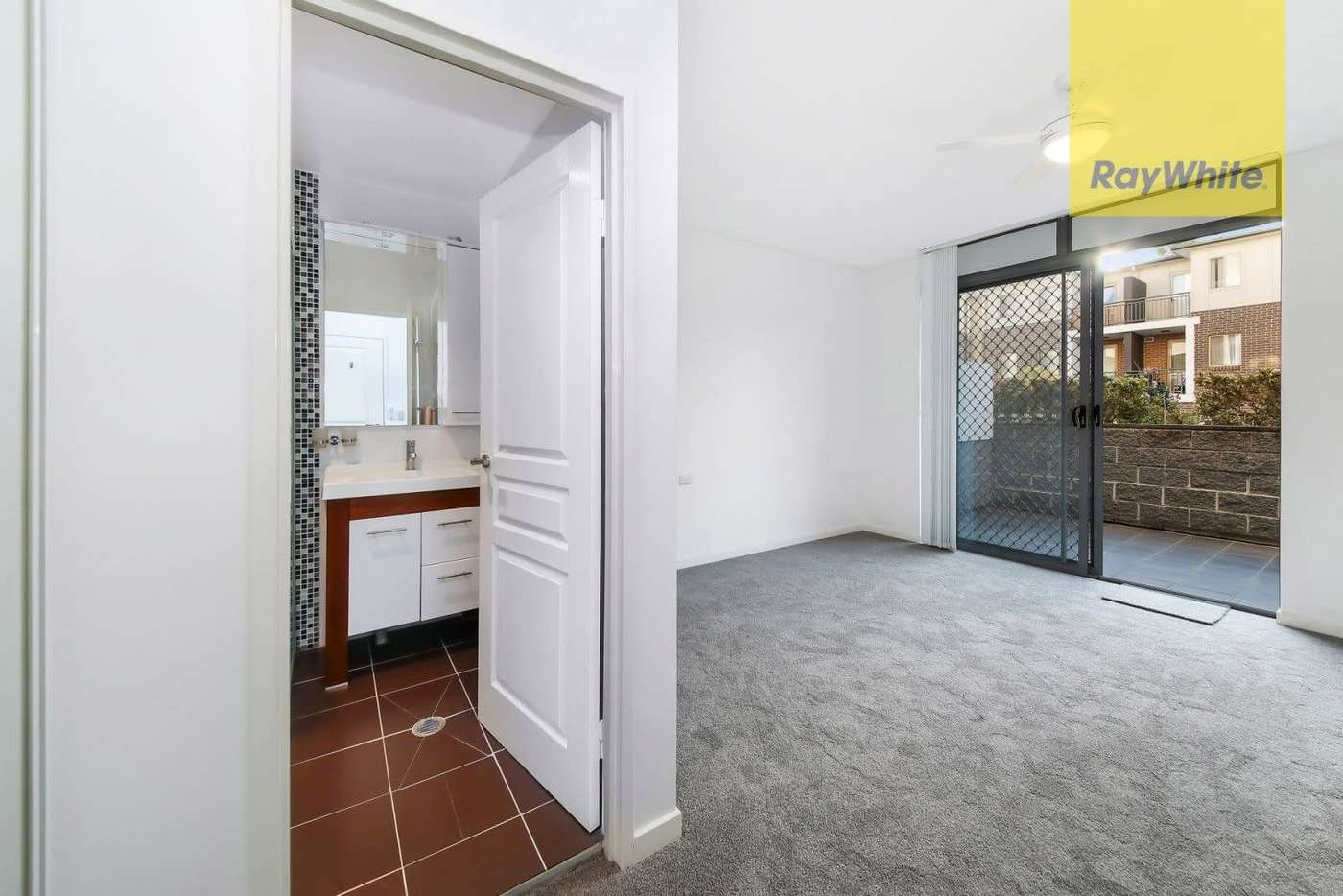 Fifth view of Homely apartment listing, 30/28 Brickworks Drive, Holroyd NSW 2142