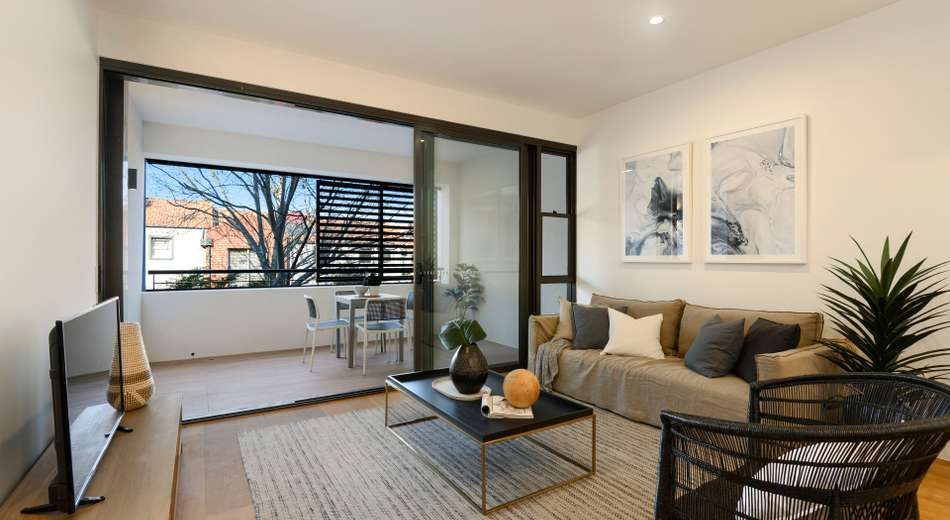 108/467-473 Miller Street, Cammeray NSW 2062