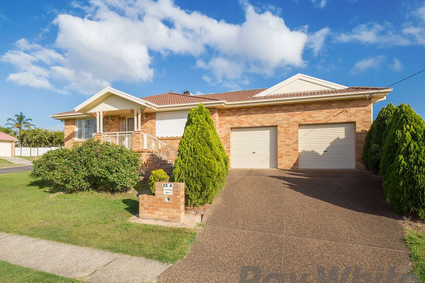 Main view of Homely house listing, 25A Harris Street, Cameron Park NSW 2285