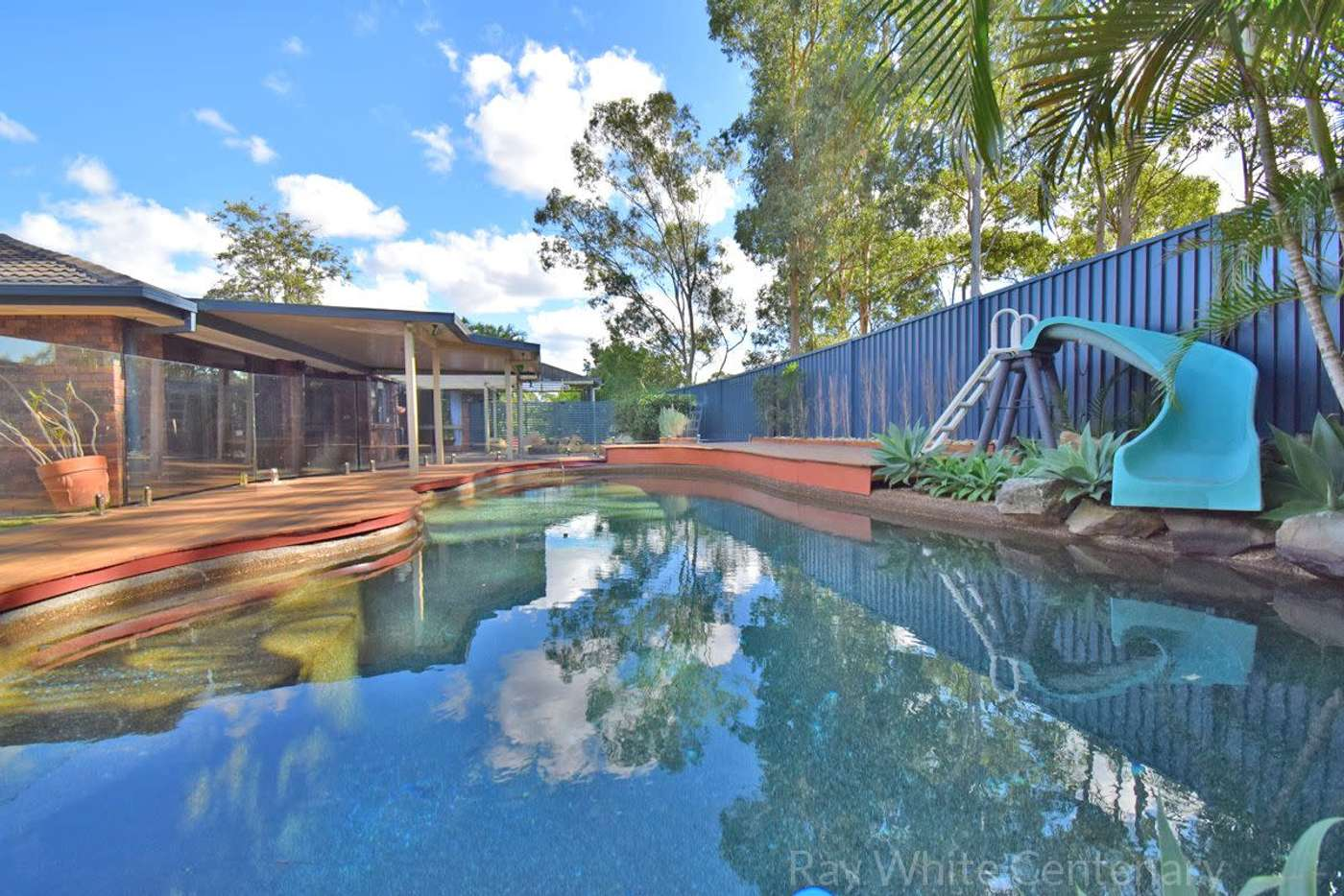 Main view of Homely house listing, 12 Lovell Court, Sinnamon Park QLD 4073