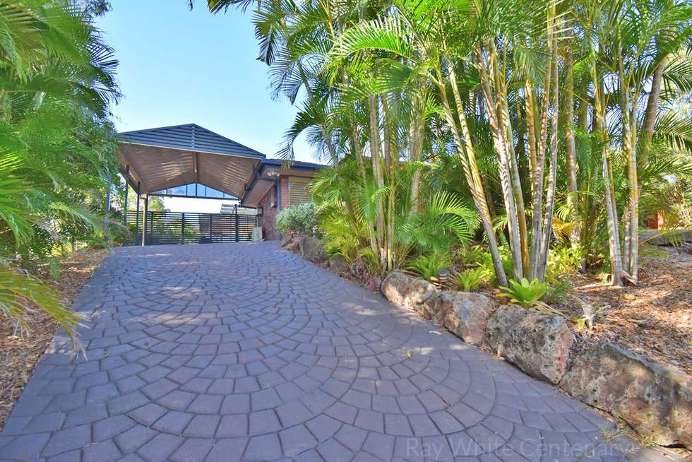 Second view of Homely house listing, 12 Lovell Court, Sinnamon Park QLD 4073