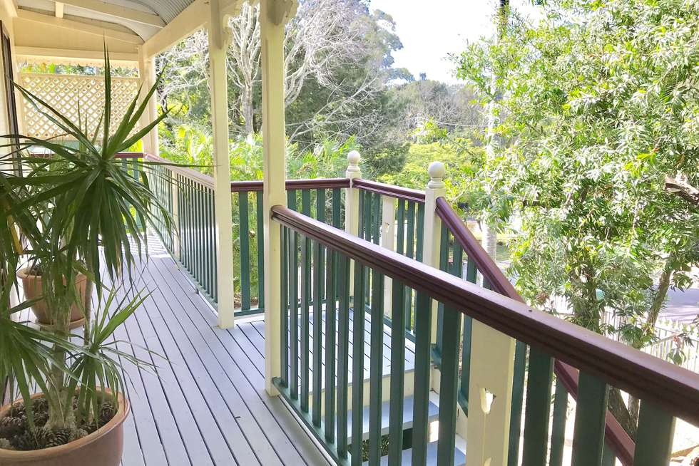Second view of Homely house listing, 11 Howitt Street, Taringa QLD 4068
