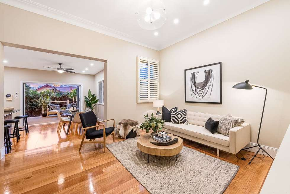 Second view of Homely house listing, 70 Young Street, Annandale NSW 2038