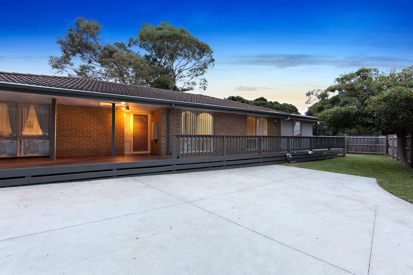 Main view of Homely house listing, 14 Bloom Street, Frankston VIC 3199
