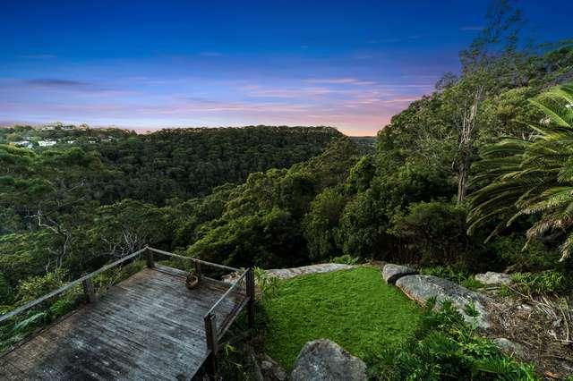 97-99 Sunnyside Crescent, Castlecrag NSW 2068