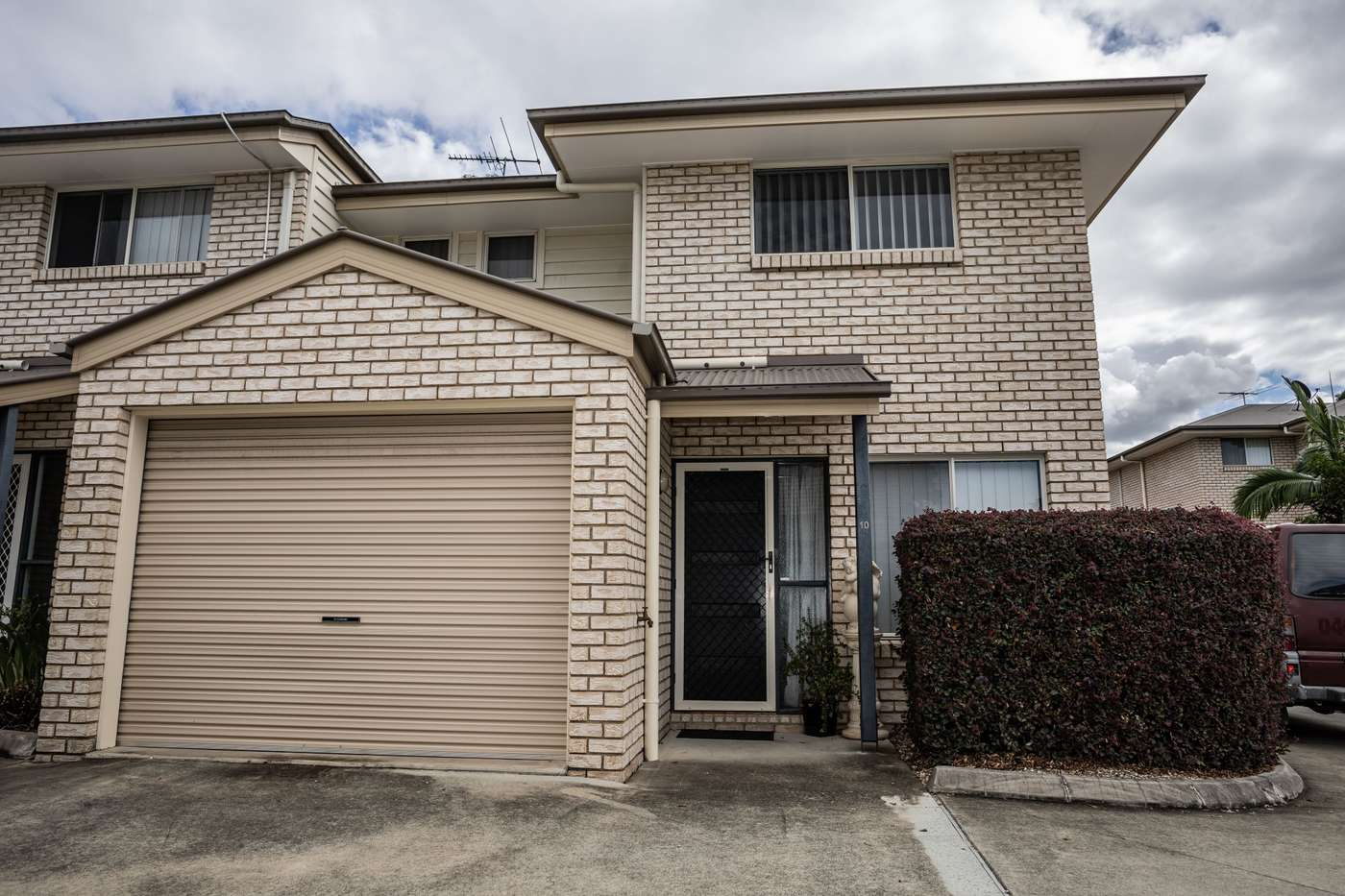 Main view of Homely townhouse listing, 10/6 Station Road, Burpengary, QLD 4505