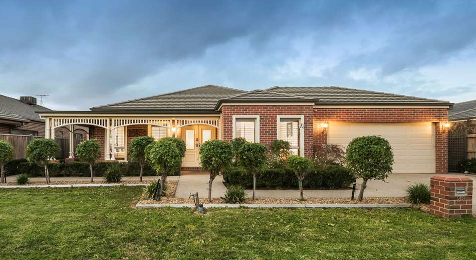 28 Harrison Court, Burnside Heights VIC 3023