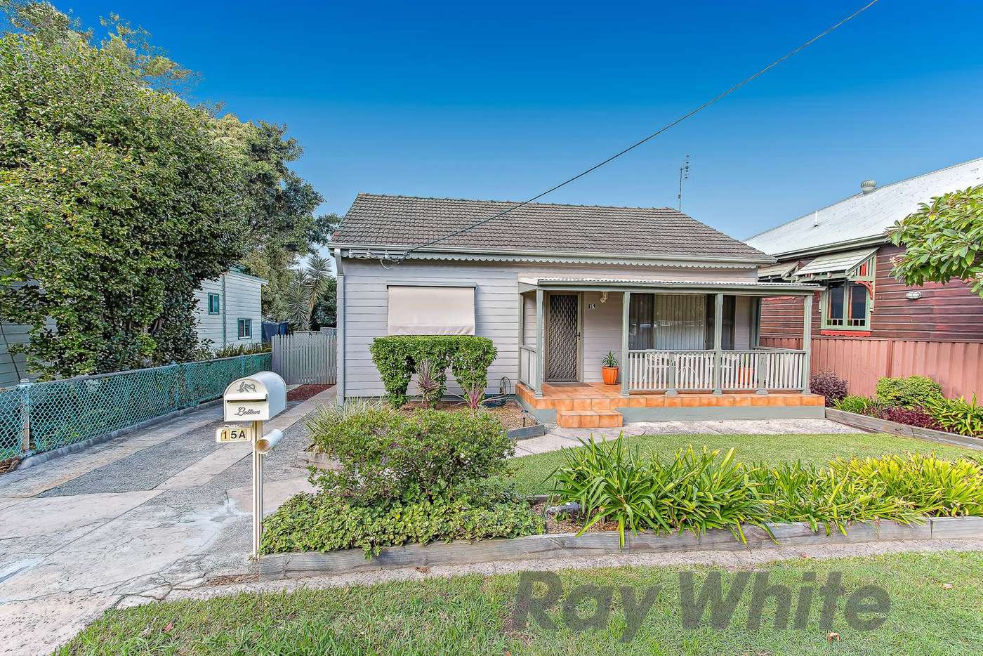 Main view of Homely house listing, 15A Edden Street, Adamstown NSW 2289