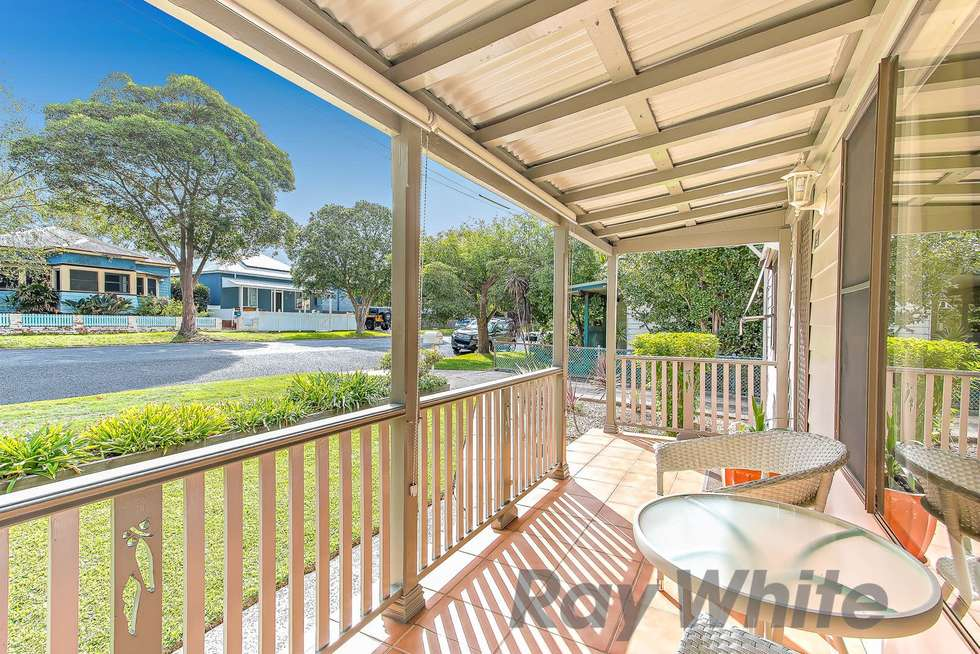 Second view of Homely house listing, 15A Edden Street, Adamstown NSW 2289