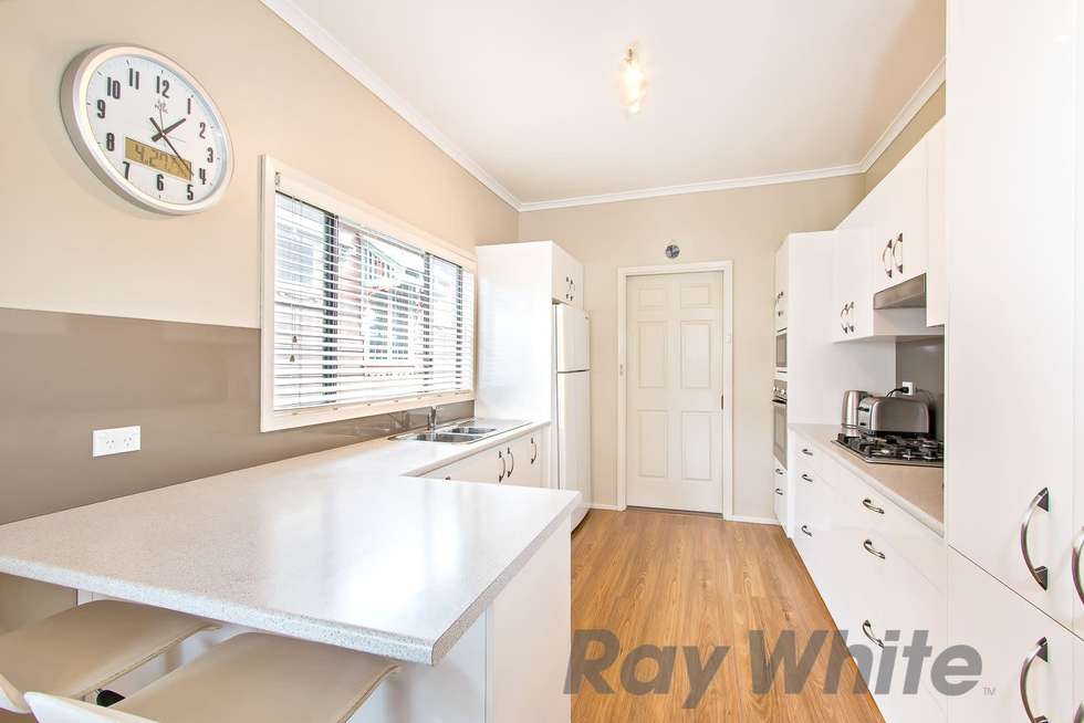 Fifth view of Homely house listing, 15A Edden Street, Adamstown NSW 2289