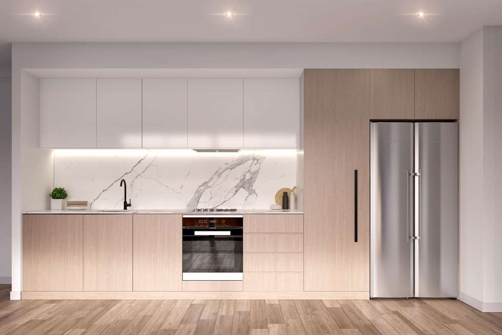 Third view of Homely apartment listing, 1.01 23-25 Clapham Street, Thornbury VIC 3071