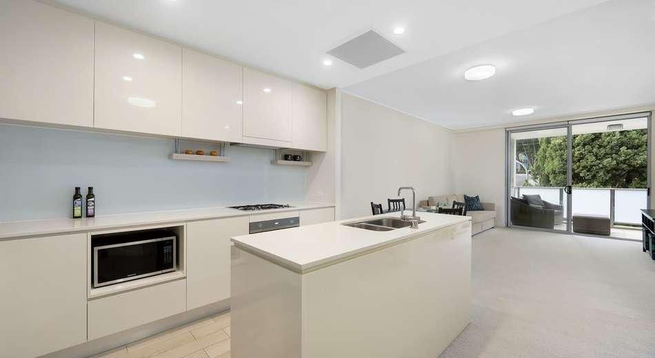 2402/1-8 Nield Avenue, Greenwich NSW 2065