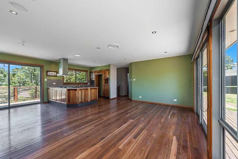 Second view of Homely house listing, 8 Weymouth Road, Lake Tabourie NSW 2539