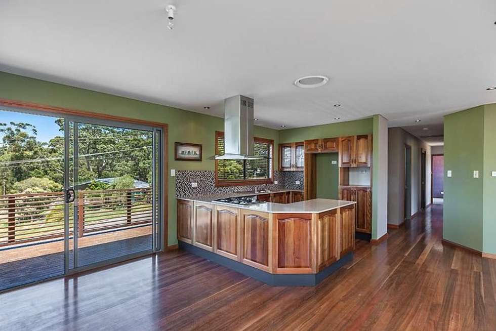Third view of Homely house listing, 8 Weymouth Road, Lake Tabourie NSW 2539