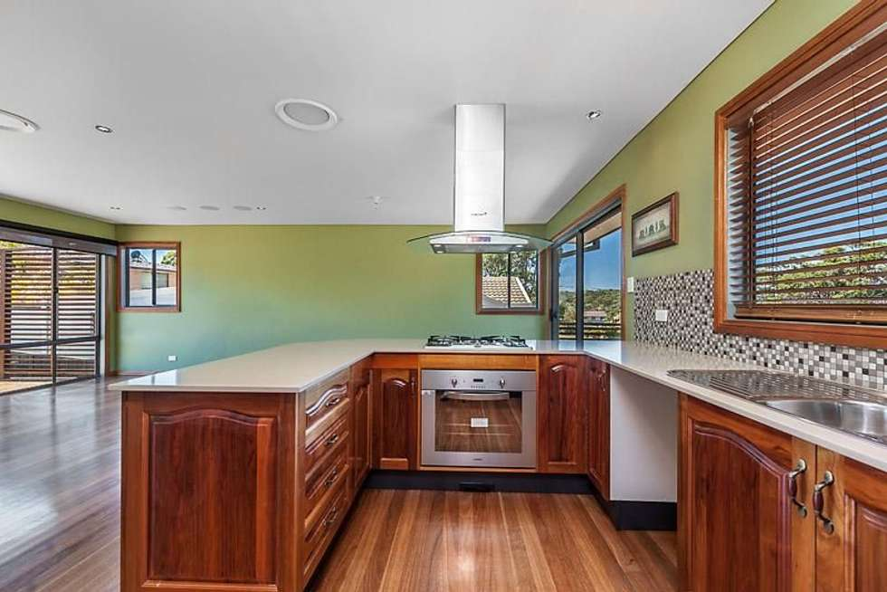 Fourth view of Homely house listing, 8 Weymouth Road, Lake Tabourie NSW 2539