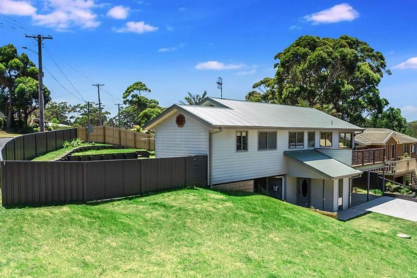 Fifth view of Homely house listing, 8 Weymouth Road, Lake Tabourie NSW 2539