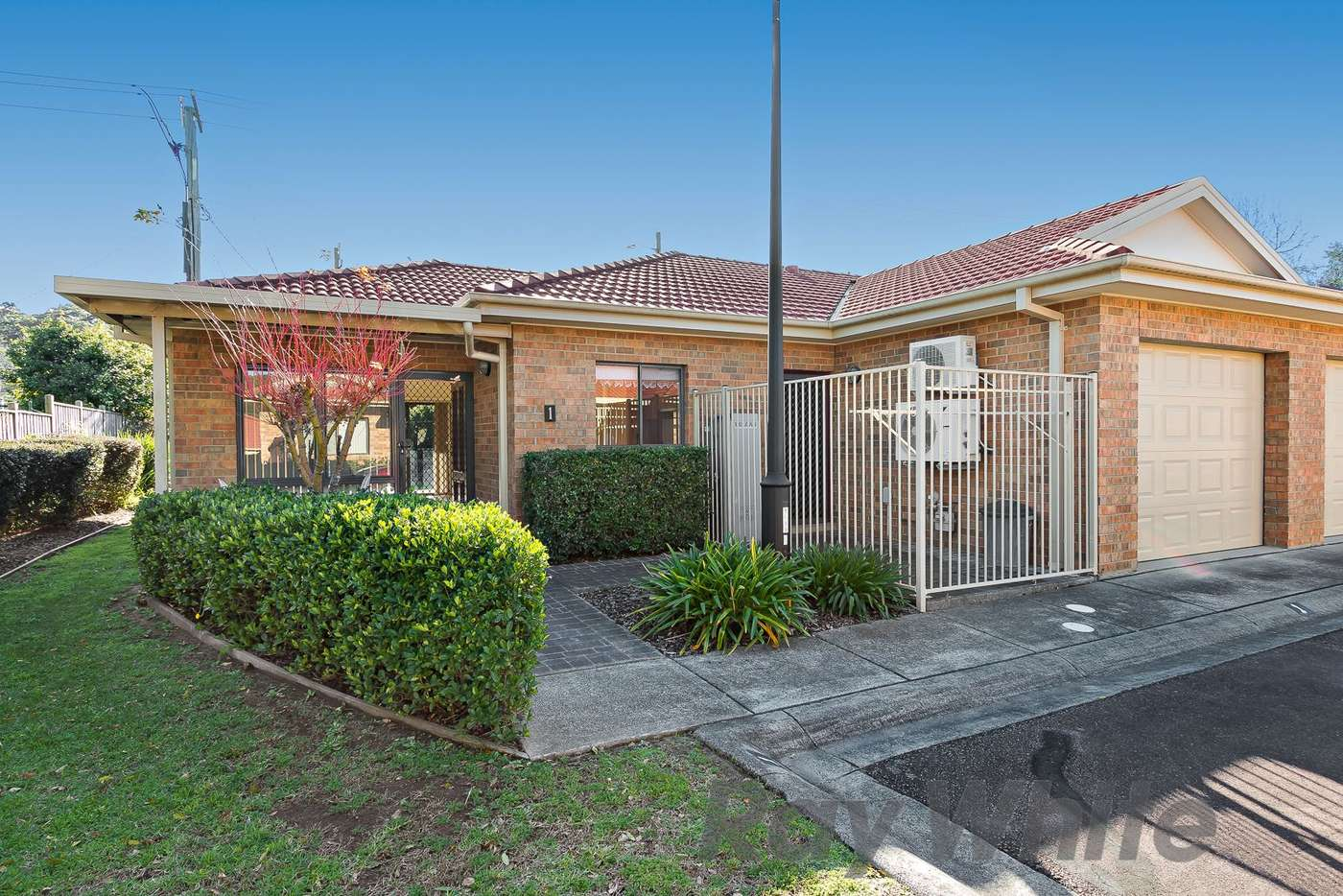 Main view of Homely unit listing, 1/82 Warners Bay Road, Warners Bay NSW 2282