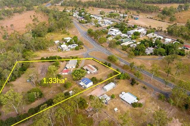 3 Lindherr Road, Yarwun QLD 4694