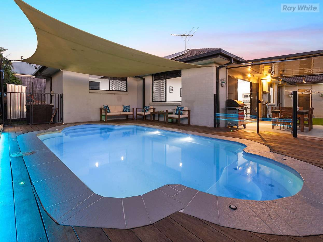 Main view of Homely house listing, 19 Macswiney Street, Collingwood Park, QLD 4301