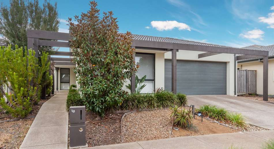 10 Harwood Court, Burnside Heights VIC 3023