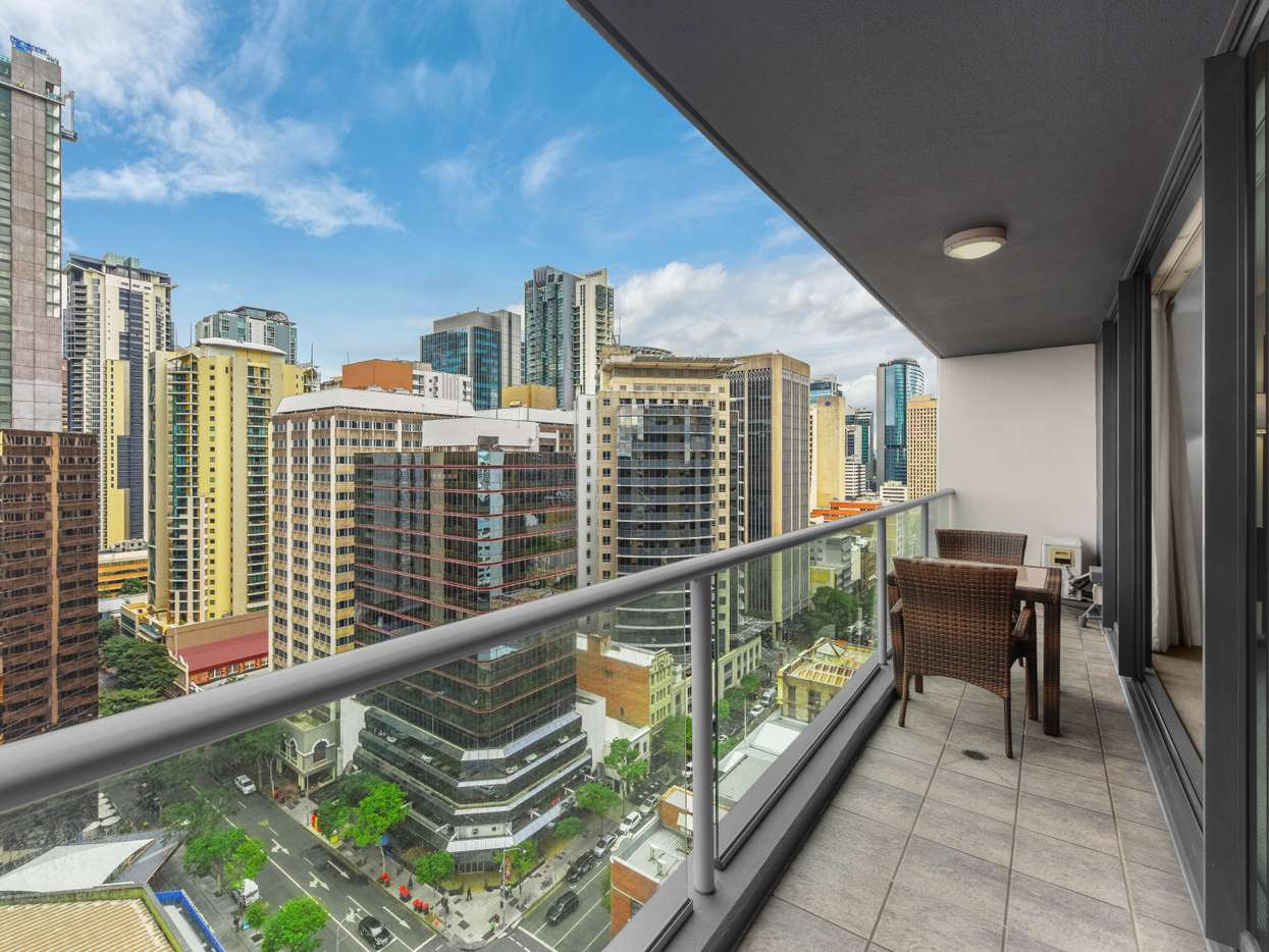 Main view of Homely apartment listing, 201/26 Felix Street, Brisbane, QLD 4000