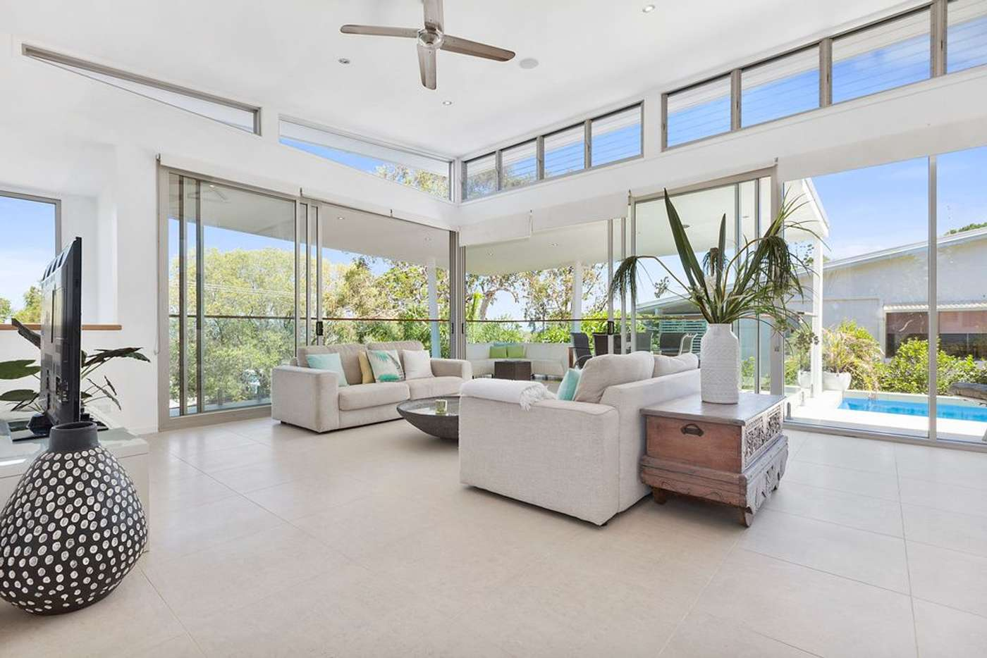 Main view of Homely house listing, 19 Nairana Rest, Noosa Heads QLD 4567