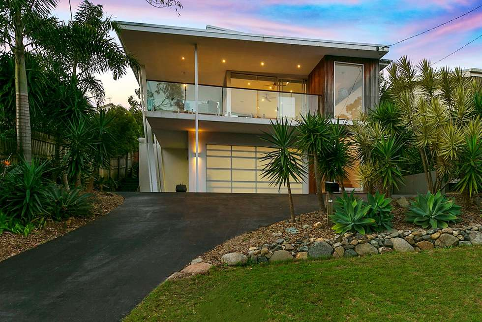 Second view of Homely house listing, 19 Nairana Rest, Noosa Heads QLD 4567