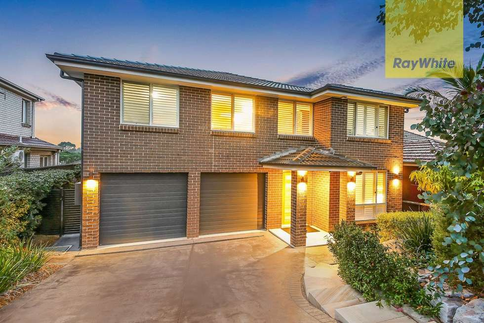 Second view of Homely house listing, 44 William Street, Holroyd NSW 2142