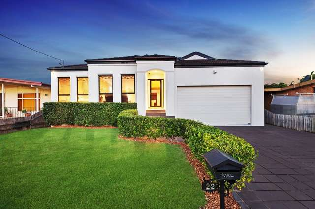 22 Greenfield Road, Empire Bay NSW 2257