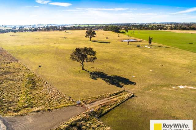 78 Burley Griffin Way, Bowning NSW 2582